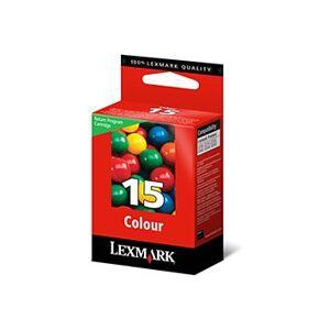 Lexmark #15
