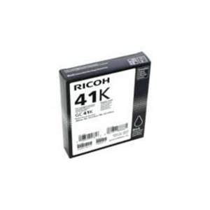 Ricoh Ink Cartridge GC 41K HY - Black - Blekkpatron Svart