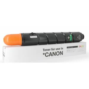 Yaha Canon imageRUNNER Advance C 5240 i Yaha OWA Toner Sort (36.000 sider), erstatter Canon 2790B002/C-EXV29 Y40036