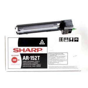 Yaha Sharp AR-151 Yaha Toner Sort 210g, erstatter Sharp AR-152LT/AR-156LT/AR-168LT 70-152