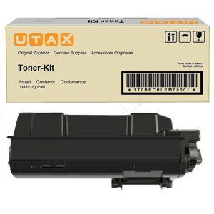 Utax P-4020 DW Utax Toner Sort PK-1011 (7.200 sider) 1T02RY0UT0