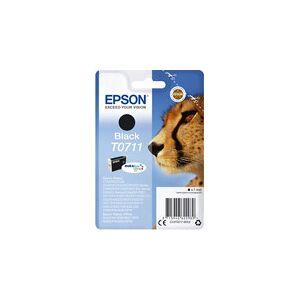 Epson Bläck Epson T0711 235 sidor svart