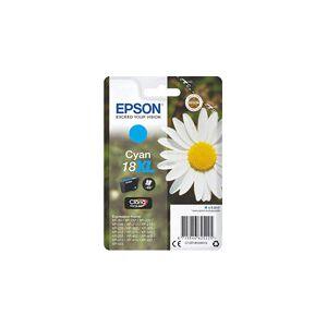 Epson Bläck Epson 18XL 6,6ml cyan