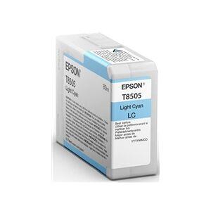 Epson T8505 Light Cyan - C13T850500