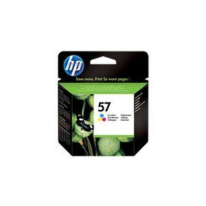 HP 57 Tri-Colour - C6657AE#ABB