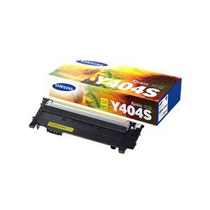 Samsung CLT-Y404S Yellow - CLT-Y404S