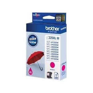 Brother LC225XLM Magenta - LC225XLM