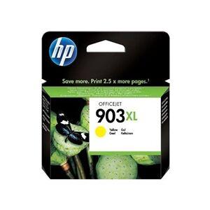 HP 903XL Yellow - T6M11AE