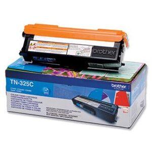 Brother TN325 C Cyan Laser toner, Original