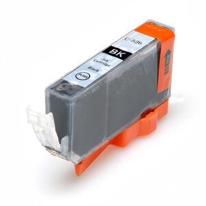 Canon Kompatibel till Canon CLI 526 4540B001 Svart kompatibel bläckpatron
