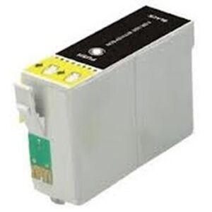 Epson Kompatibel till Epson T1301BK XXL bläckpatron 32 ml