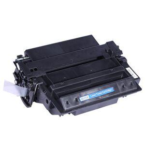 HP Kompatibel till HP Q6511X Toner svart kompatibel 12000 sidor