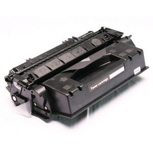 HP Kompatibel till HP Q7553X 53A XL Toner svart kompatibel 7000 sidor