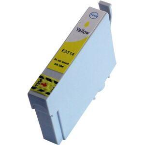 Epson Stylus SX405 bläckpatron, 14ml, gul