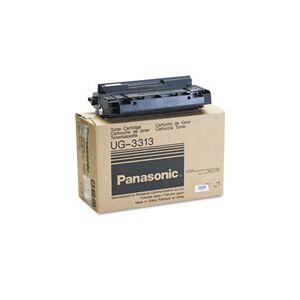 Panasonic Toner Panasonic UG-3313 10k svart