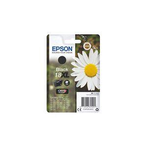 Epson Bläck Epson 18XL 11,5ml svart