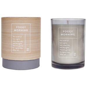 Rum21-Foggy Morning Duftlys