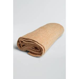 Gina Tricot Gina Home Blanket OS Female Semolina (7480)