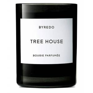 BYREDO Candle Tree House 240gr men One size