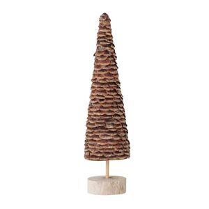 Bloomingville Otu koristepuu 40 cm  - Ruskea
