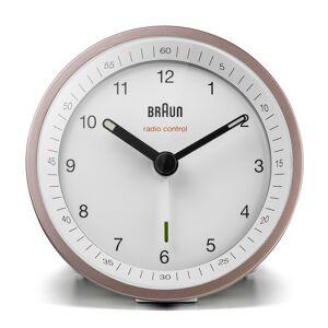 Braun Alarm Clock BC07PW-DCF