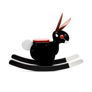 Playsam - Rocking Rabbit, Sort