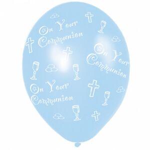 Amscan på ditt fellesskap 11 i bobler Blå 6 Balloons