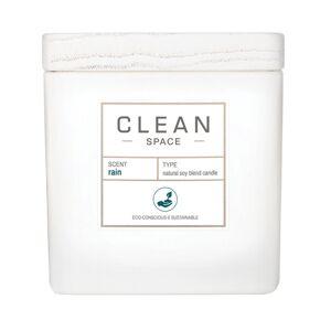 Clean Space Rain Candle (227ml)