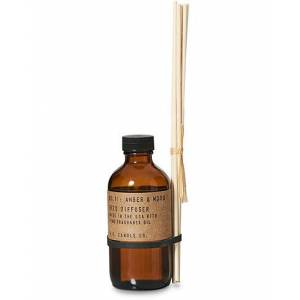 P.F. Candle Co. Reed Diffuser No. 11 Amber & Moss 88ml