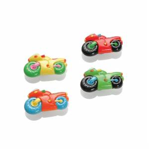 Booster Fridge Magnet Race Mini