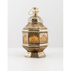 Indiska Glass lantern