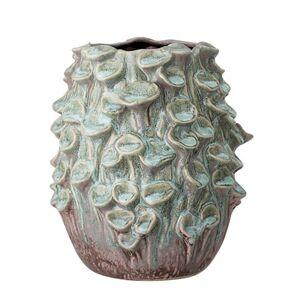 Bloomingville Vas Grön Stengods