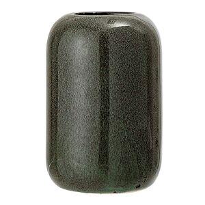 Bloomingville Vas Grön Stengods 13 cm
