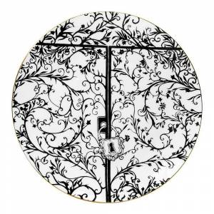 Rory Dobner Perfect Plate The Ink House Gates 21 cm