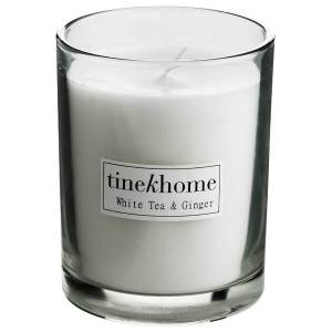 Tine K Home Doftljus White Tea