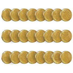 Zavvi Star Wars Commemorative Collector's Coin (Set of 24) - Zavvi Exclusive