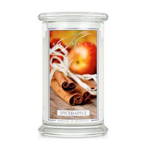 Apple Kringle Candle - Spiced Apple L Jar