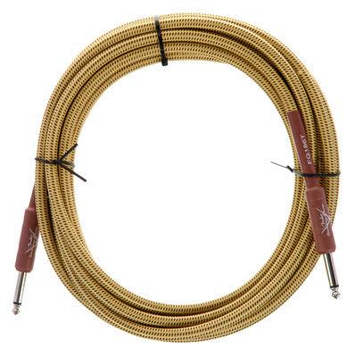 Fender Custom Shop Cable Tweed 5 5m