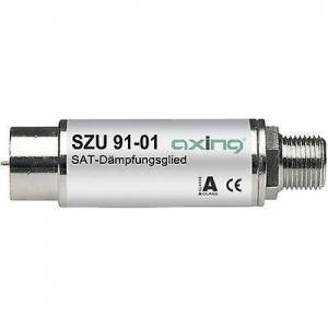 Axing SZU 91-01 attenuator