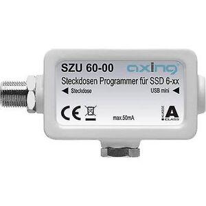 Axing SZU 60-00 antenne socket programmerer