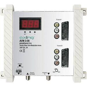Axing AV Converter AVM 3-00 [-]