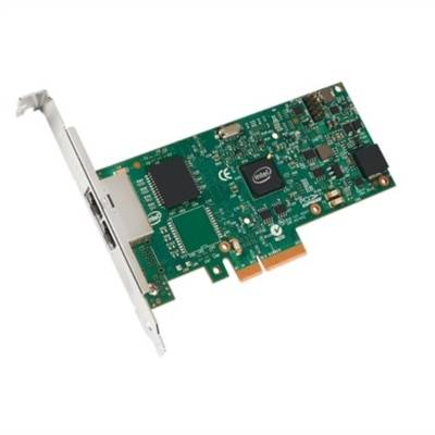 Dell Intel Ethernet I350 porta dupla de 1Gigabit adaptador do servidor altura integral