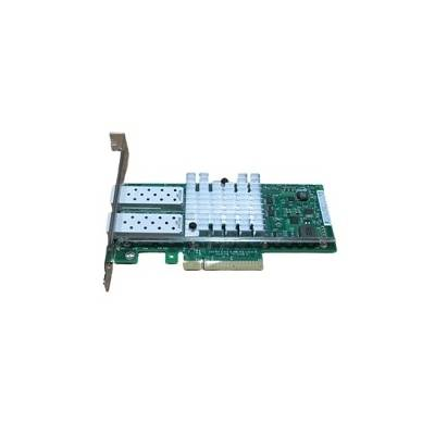 Dell Intel X520 DP 10Gb DA/SFP+ adaptador do servidor, altura integral