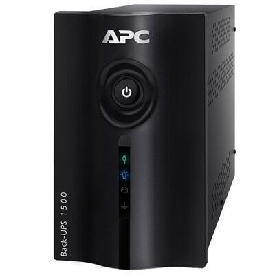 American Power Conversion APC NoBreak Back-UPS 1500VA/825-Watt Bivolt/115V