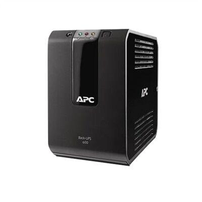 American Power Conversion APC NoBreak Back-UPS 600VA/300-Watt Bivolt/115V