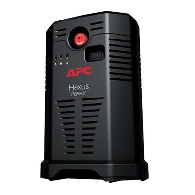 American Power Conversion APC Estabilizador Hexus Power 500-Watt Bivolt/115V