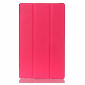 "Mobiilitukku Lenovo Tab 2 A8-50 8"" Suojakotelo, Pinkki"