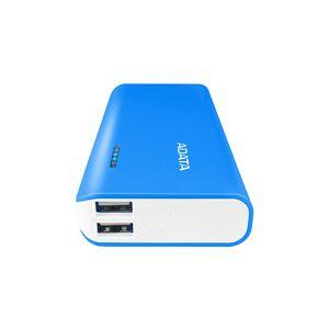 A-Data ADATA PT100 Power Bank 10000mAh Blue/Whi