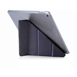 Pipetto Origami Luxe Case (iPad 9,7) - Blå