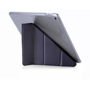 Pipetto Origami Luxe Case (iPad 9,7) - Turkis